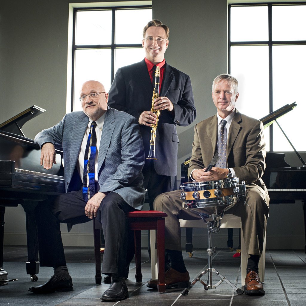 Pete Siers Trio - Pete Siers, Tad Weed & Dave Bennett