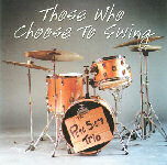 Those Who Choose to Swing CD cover